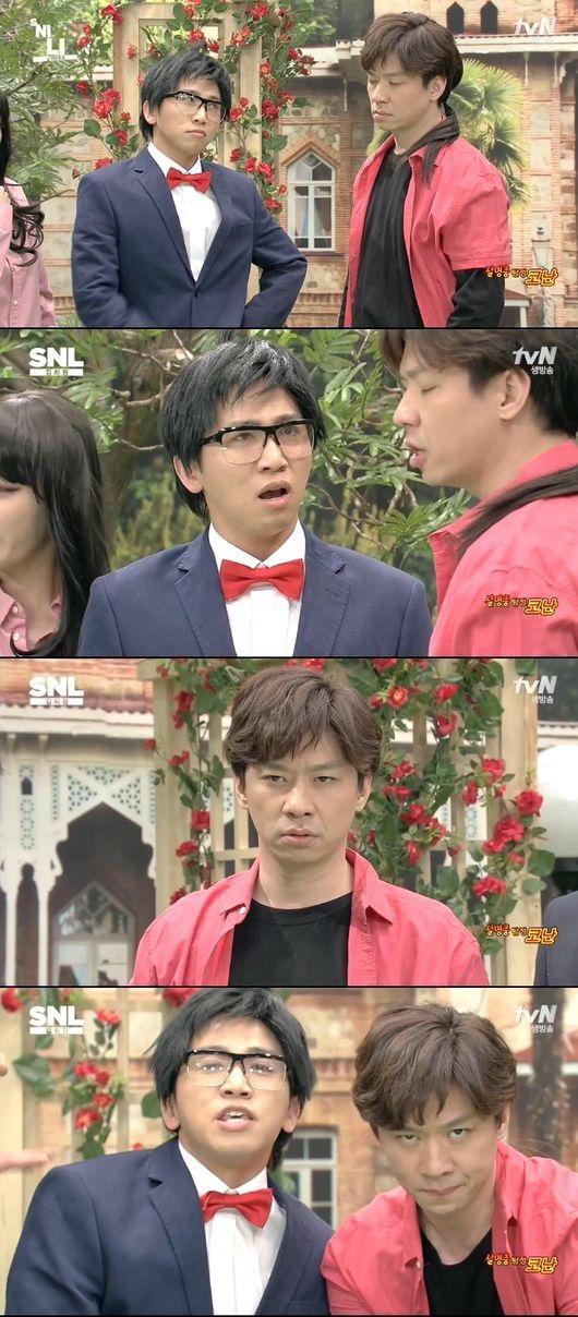 「名探偵コナン」&「金田一少年の事件簿」が韓国で実写化!?爆笑の推理対決をコントで披露