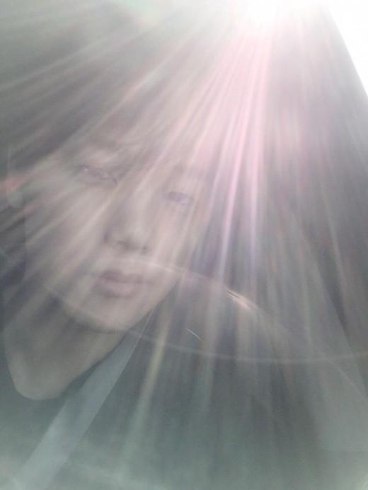 CNBLUE カン・ミンヒョク、FTISLANDとの友情をアピール「『PRAY』を聴きながら~」