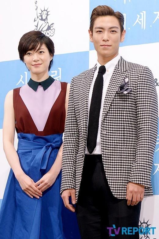 「シークレット・メッセージ」BIGBANGのT.O.P&上野樹里、日韓トップスターのラブストーリーは通じるだろうか(総合)