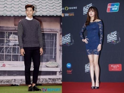 2PM テギョン、激安ドレスを着こなしたカン・ソラを絶賛?「カッコいい~」