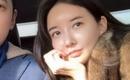 """女優チャン・ミイネ、熱愛を堂々公開…お相手は一般人の実業家""""車内での2ショットも"""""""