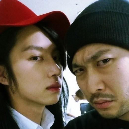 SUPER JUNIOR ヒチョル&Epik High ミスラ・ジン、同い年の友情をアピール「僕たちの愛がずっと続くよう応援して」