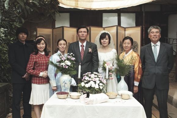 「国際市場」5月に日本公開が決定!「大阪アジアン映画祭」クロージング作品として初上映
