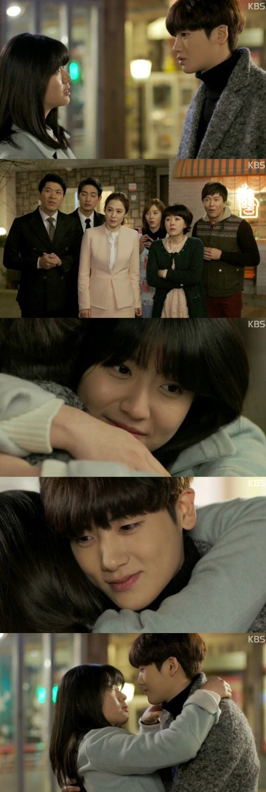 放送終了「家族同士で何するの」ZE:A ヒョンシク&ナム・ジヒョンの愛の結末は?