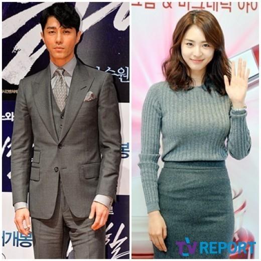チャ・スンウォン&イ・ヨニ、MBCドラマ「華政」出演へ…異母兄妹役を演じる