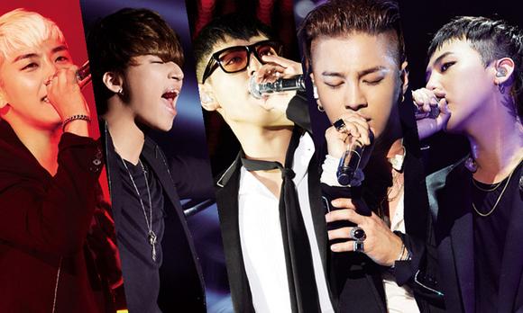 この度、2月24日に開催されるBIGBANGの日本ドームツアー「BIGBANG WORLD TOUR 2015~2016 [MADE] IN JAPAN」のファイナル公演にて全国の劇場で行われるライブ・ビュー