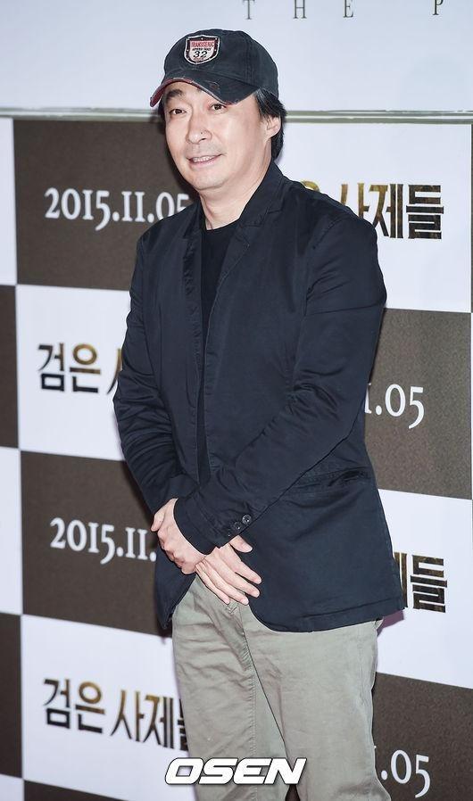 イ・ソンミン、tvNドラマ「記憶」に出演…アルツハイマーを宣告された弁護士役