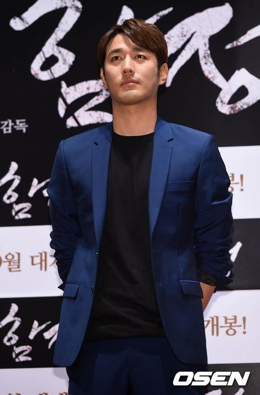 チョ・ハンソン、SBS新週末ドラマにキャスティング…再びキム・スヒョン脚本作品に出演