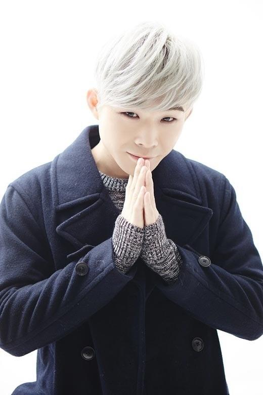 ペク・チョンガン、新曲「Sweet Love」本日(27日)リリース…甘い冬を歌う