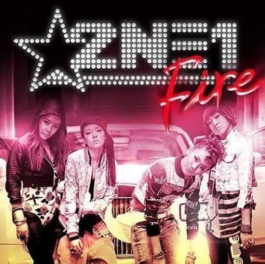 """YGヤン・ヒョンソク代表、2NE1のデビューシングルの写真を公開""""もう6年"""""""
