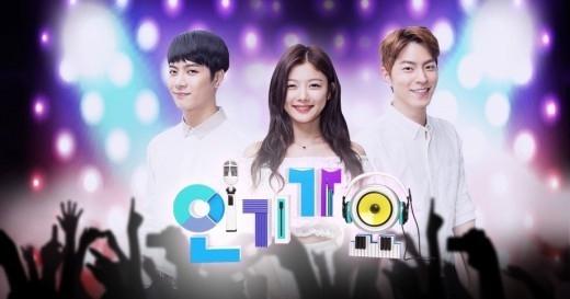SBS「人気歌謡」の制作陣、BIGBA...