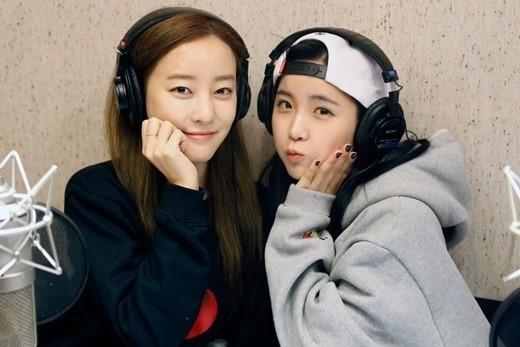 """RAINBOW ウリ&ヒョニョン、DSPラジオのDJに抜擢!攻撃し合いながらも""""完璧な呼吸"""""""