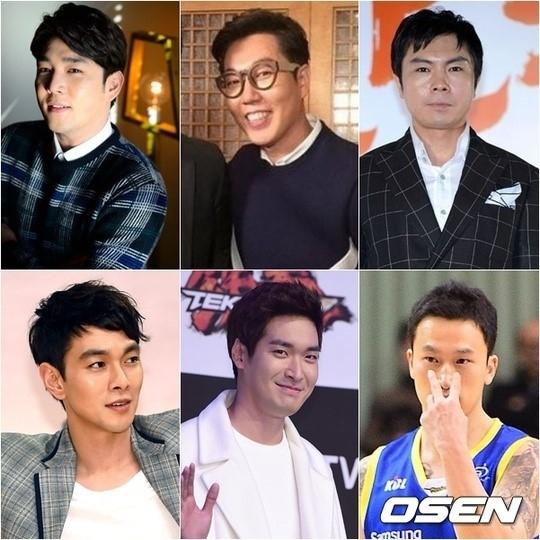11人の新メンバーが頭を丸めて入隊!アイドルから俳優まで、軍体験番組「本物の男」に出演決定