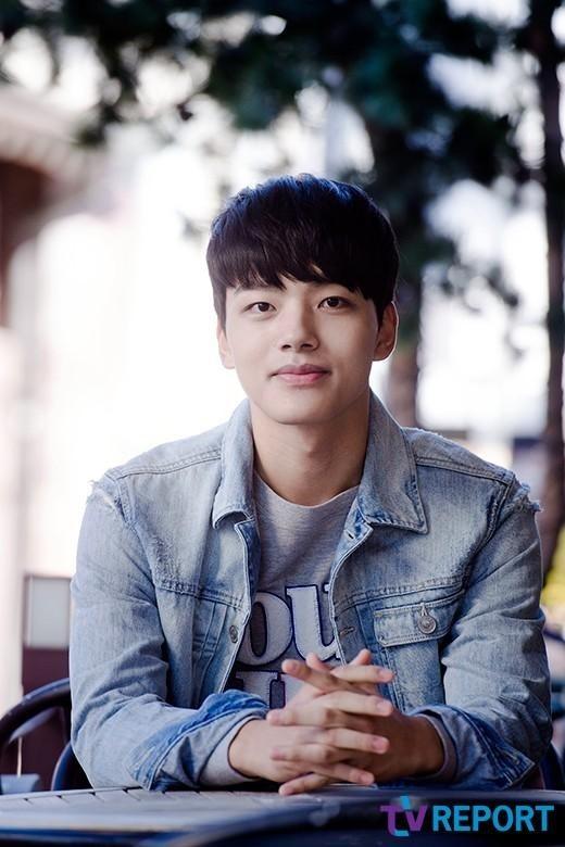ヨ・ジング、来年大学生に…韓国中央大学の演劇映画科に合格