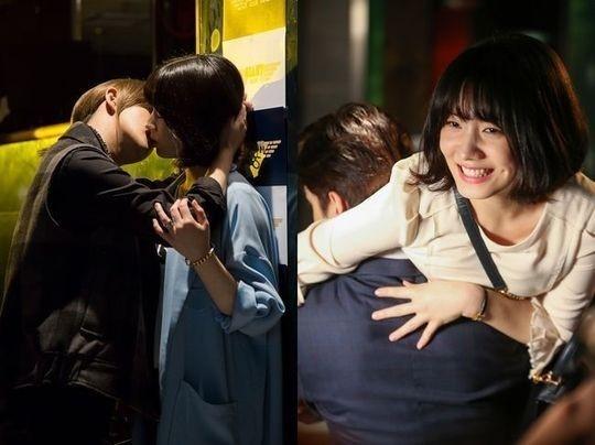F-VE DOLLS ヒョヨン「家族の秘密」で初キスシーンに挑戦