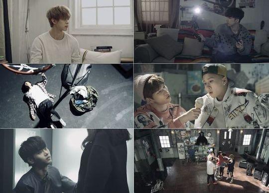"VIXX「別れの公式」MVが話題…6つのセットで撮影""まるでオムニバス映画?"""