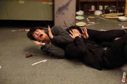 キム・ウビン、イケメンのイメージは大丈夫?映画「二十歳」での壊れる姿が話題