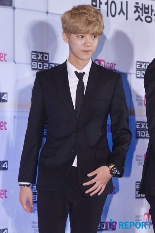 EXOを離れたルハン、テレサ・テンの名曲「甜蜜蜜」をカバー…映画「ラヴソング」中国公開版の主題歌を担当