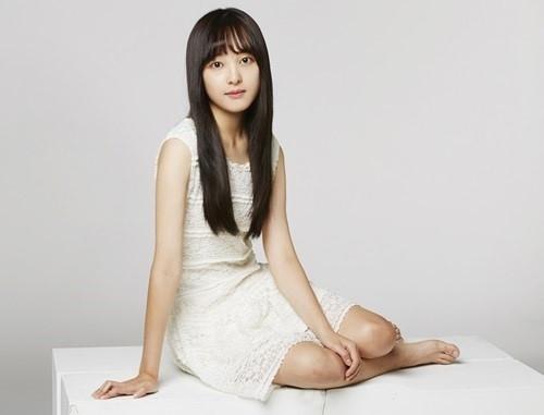 キム・ボラ、韓国版「ストロベリー・オンザ・ショートケーキ」に出演…女子高生を演じる