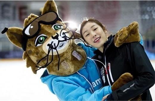 キム・ヨナ、第2回冬季ユース五輪をPR「私の友達Sjoggです」