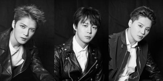JYJが首位奪還を果たす…日本1stシングルが再びオリコン1位に!