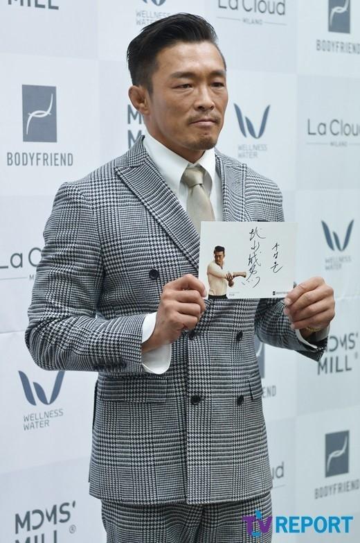 秋山成勲「三食ごはん」漁村編にゲスト出演…チャ・スンウォンと再び共演