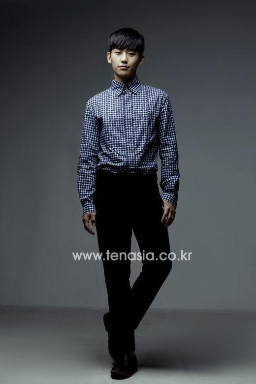 チョン・ヘイン、俳優になることを運命づけられた男の魅力 - INTERVIEW - 韓流・韓国芸