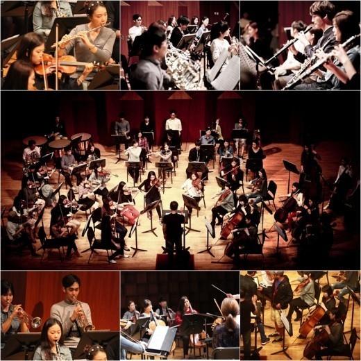韓国版「のだめ」隠れた主役たちも魅力たっぷり!汗水を流して練習に励むオーケストラ軍団に注目