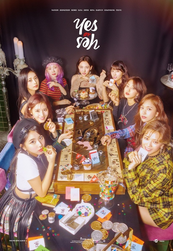 Yes Or Yes Twice Twicemedia