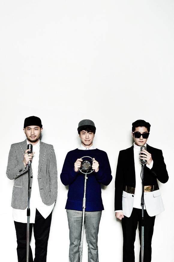 Epik High、日本で初のCDリリース&ライブツアー開催を発表!