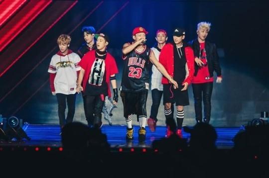 iKON、大邸と釜山でもファンサイン会を開催…ポップアップストアもオープン