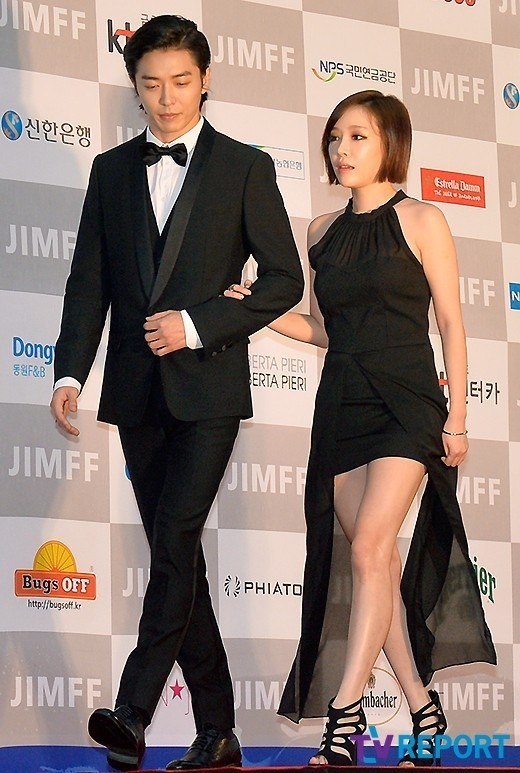 """ju ji hoon gain dating Joo ji hoon and ga in are still a happy couple, and they don't seem to be afraid of a little public display of affection on august 12, a post titled """"joo ji hoon ga in"""" that included pictures was uploaded online."""