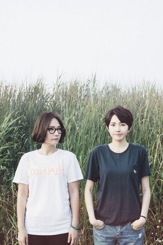 """女性デュオ""""OKDAL""""が2月に青山・月見ル君想フで来日公演!"""