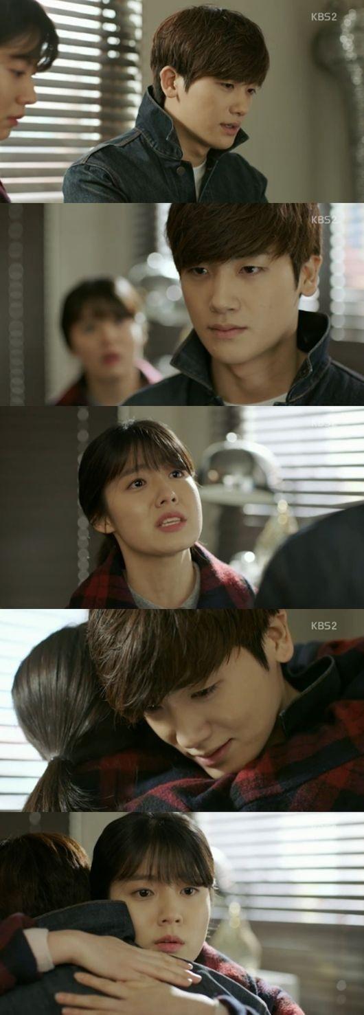 """「家族同士で何するの」ナム・ジヒョン、ZE:A ヒョンシクを慰める""""私が傍にいてあげる"""""""