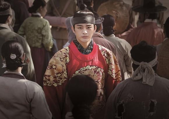 ソ・イングク主演!悲劇の王・光海君の運命の愛を描く「王の顔」CS衛星劇場で3月15日より日本初放送!