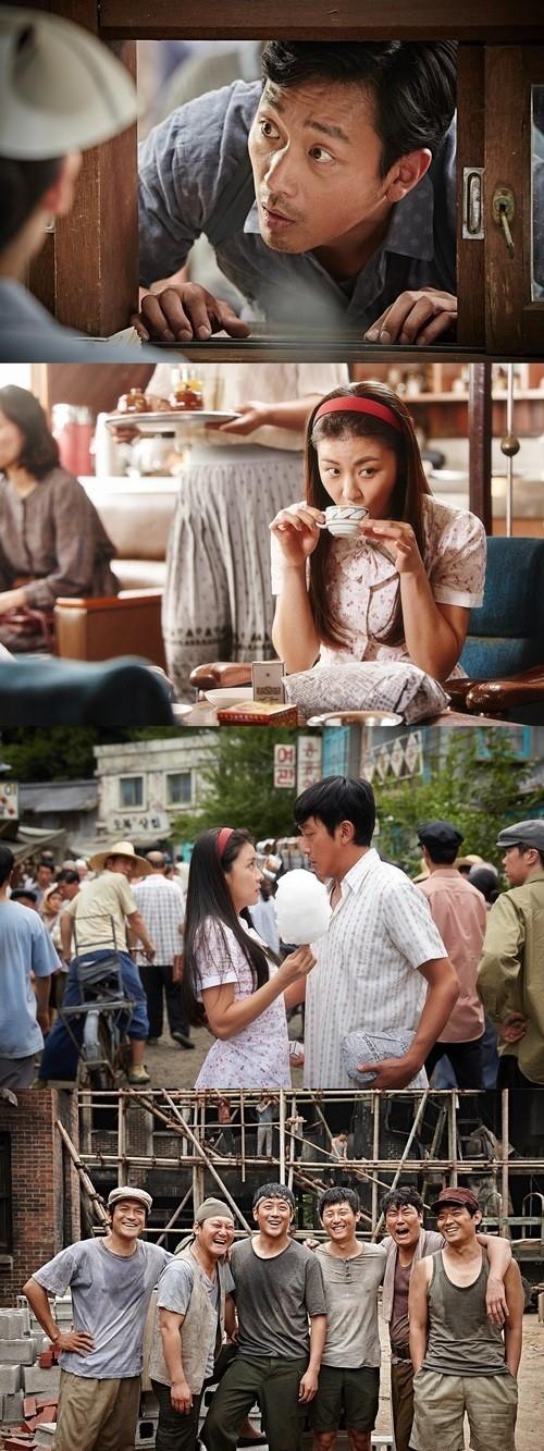 ハ・ジョンウ&ハ・ジウォン主演「許三観」来年1月15日に韓国で公開確定