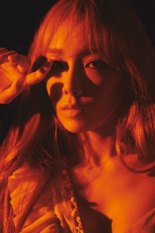 少女時代 テヨン、2ndフルアルバムのタイトル曲は「Spark ...