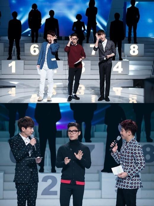 SUPER JUNIOR イトゥク&ユ・セユン&キム・ボムス、音楽推理ショー「君の声が見える」のMCに抜擢