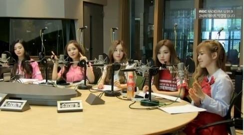 Red Velvet、少女時代 テヨンへの愛情を示す「優しい本当のお姉ちゃん」
