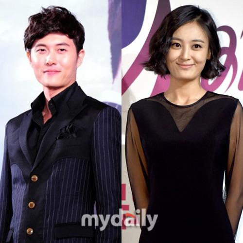 カン・ビョル&ジェヒ、KBSの新毎日ドラマ「家族を守れ」男女主人公にキャスティング