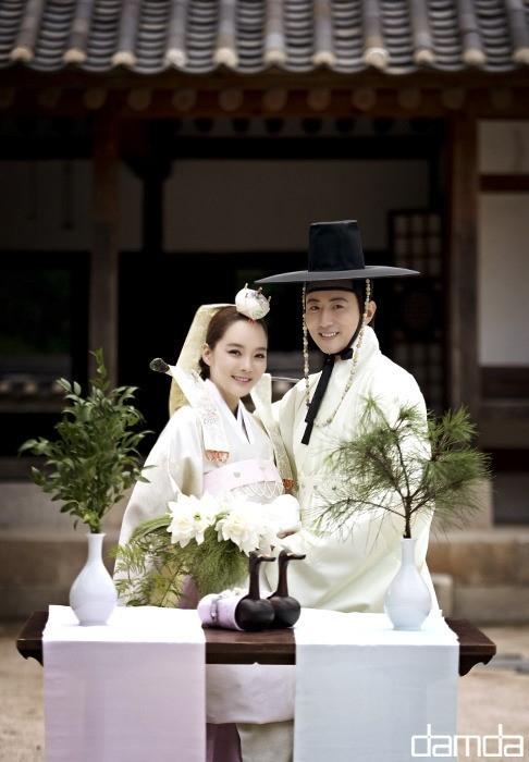 チェリム&ガオ・ズーチー、韓国で2度目の結婚式を開催…非公開のためフォトウォール&記者会見なし