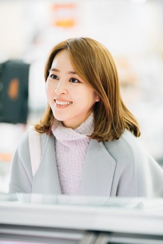 Kết quả hình ảnh cho han hye jin actress
