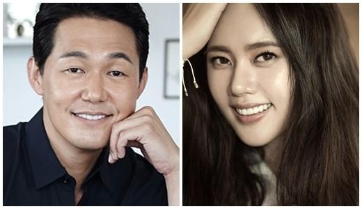パク・ソンウン&チュ・ジャヒョン「第20回釜山国際映画祭」閉幕式の司会者に選定