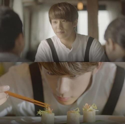 「おいしい恋愛」放送スタート!B1A4 ゴンチャン、俳優デビューはどうだった?