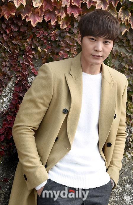 チュウォン、中国ドラマに初出演…男性主人公にキャスティング