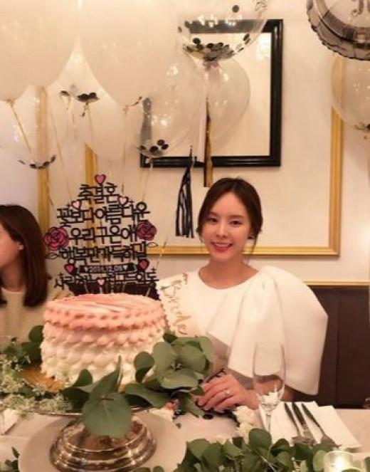 女優ク・ジェイ、本日(12/30)挙式\u20265歳年上のイケメン大学教授とゴールイン , ENTERTAINMENT , 韓流・韓国芸能ニュースはKstyle