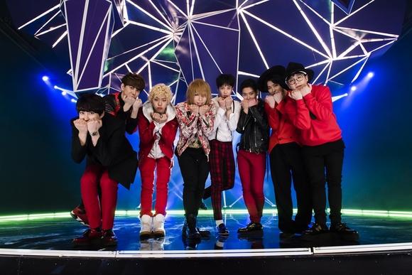 Block B、ジャパンツアーの再追加公演リハーサルに計100名を招待!