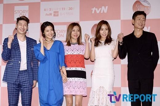 tvN「Let 美人」廃止を決定…整形をフォーマットとした番組は継続しない