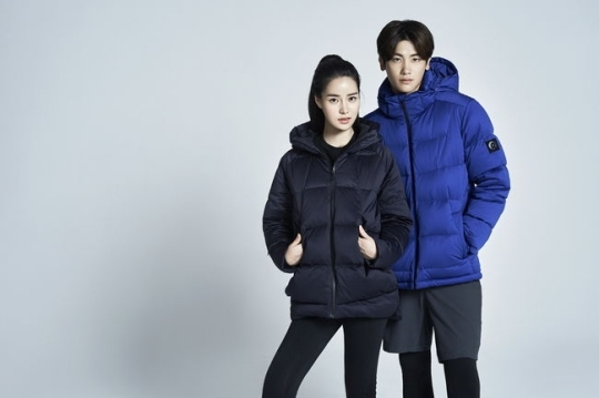 ZE:A ヒョンシク&イム・ジヨン、THE BASIC HOUSE「rrig」の専属モデルに抜擢