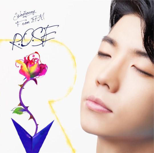 2PM ウヨン、日本ソロデビューアルバムが韓国で予約販売スタート!